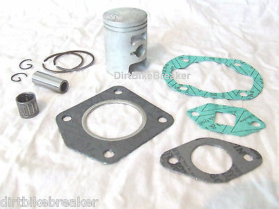 KTM Malaguiti Grizzly LEM 50 AC Franco Morini S5 E & S5 N Top End Rebuild Kit