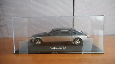 voiture miniature 1/43 maybach 62