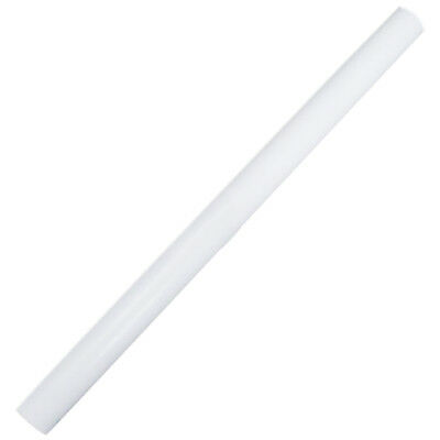 PF White roller to Patisserie Sugar Fondant Cake Decorating Rolling Pin 50CM