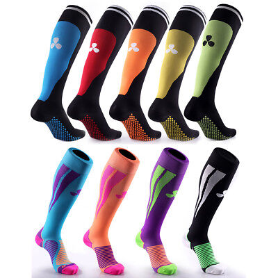 Samson® Compression Socks Medical Swelling Pain Relief Circulation Nurse Support