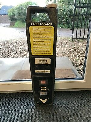 Cat  Cable Avoidance Tool Good Condition