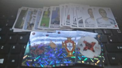 Panini women's uefa euro 2017 stickers pick 20 for 4.50 updated 12th aug