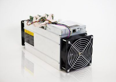 Bitmain AntMiner S9 13.5 TH/s 24 Hour Contract -Try Before You Buy- Bitcoin Cash
