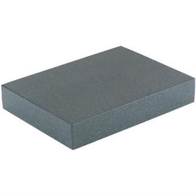 "G9651 Grizzly 12"" x 18"" x 3"" Granite Surface Plate, No Ledge"
