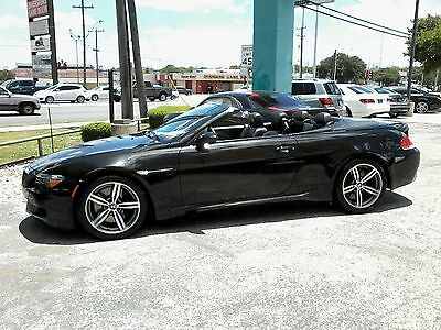 2007 BMW M6 M6 BMW v10 new tires , smg paddle shift , nav and more ...