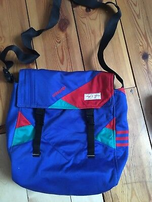 addidas vintage tracksuit bag