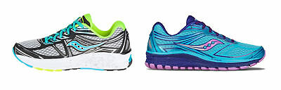 Saucony Saucony Women's Guide 9 Running Shoe