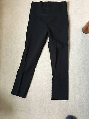 Ripe Maternity Size XS Extra Stretchy Pant RRP$84.95 in Excellent Condition