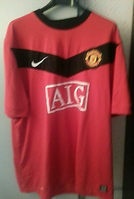 Maillot Nike Manchester United