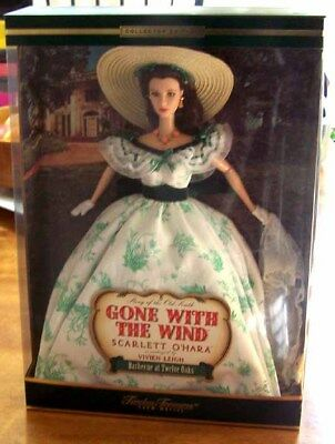 Gone With the Wind Scarlett O'hara Barbecue at 12 Oaks - NEW