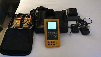 Fluke 744 Documenting Process Calibrator w/ Battery Packs - 04/B17734A