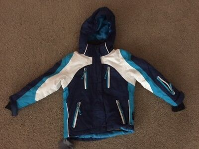 Boys Snow Ski Jacket size 4