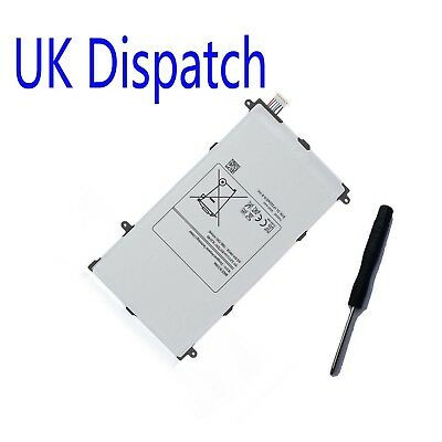 "Battery T4800K For Samsung Galaxy Tab Pro 8.4"" SM-T320 SM-T325 SM-T327 T321 TOOL"