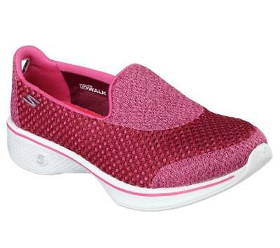 Skechers Womens Go Walk 4 Kindle