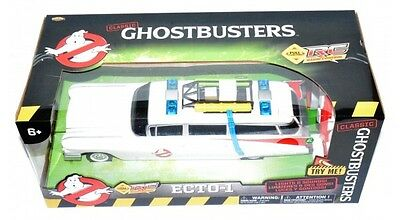 Brand New In Box Ghostbusters Classic Ecto-1 R/c Car By Nkok