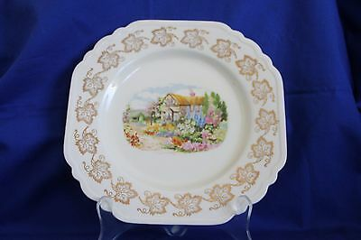 Lord Nelson Ware England Cake or Display plate