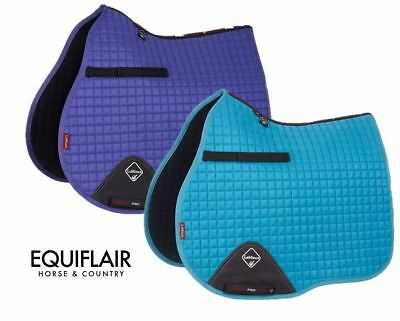 LeMieux ProSport Lustre GP Square / Saddle Pad / Saddle Cloth