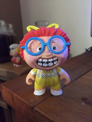 Garbage Pail Kids Funko Pop Topps Ghastly Ashley Series One