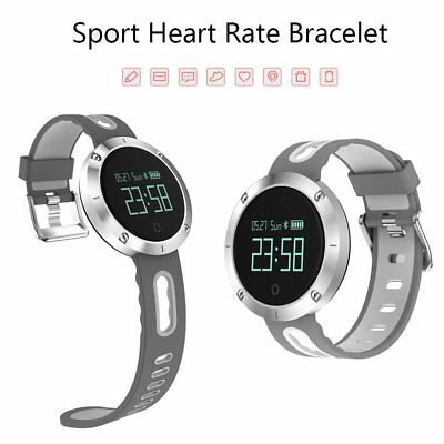 New Waterproof Bluetooth Smart Wrist Watch Phone Mate SIM GSM Sport For Android