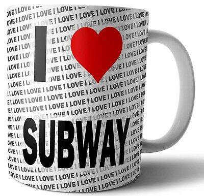 Awesome Subway Coaster 4 Set Tube Underground Train British UK Gift #16178