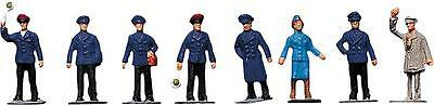 Faller 158031 Z Gauge Train Staff ## New original packaging ##