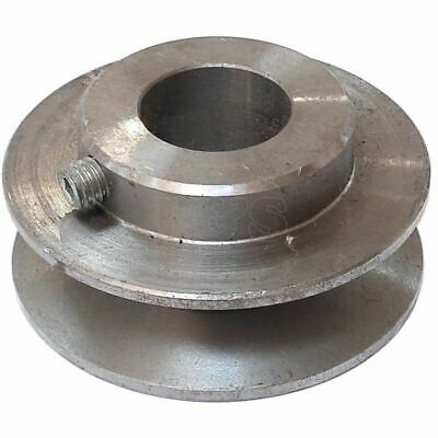 """Engine Pulley (5/8"""" Shaft) for Pre 1999 Belle Minimix 150"""
