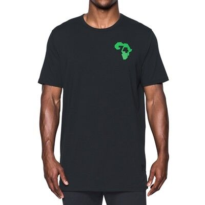 Under Armour ALI Rumble In The Jungle Tee - Fitness-/ Freizeitshirt 1299025-001