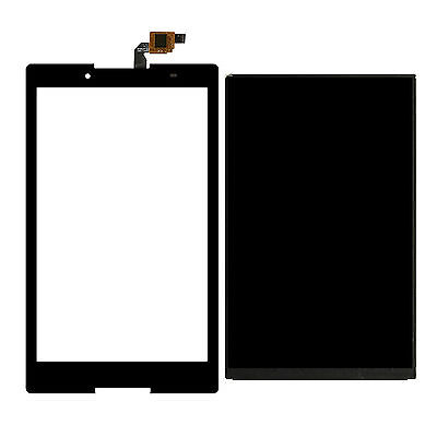 For Lenovo Tab 2 A8-50F LCD Display&Touch Screen Digitizer Replacement 8'' Black