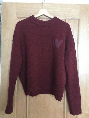 Women's Wood Wood Jumper Medium