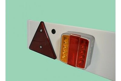 Maypole LED Trailer Board 1.215m with 5m Cable