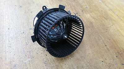 Interior Heater Blower Motor Peugeot/Citroen