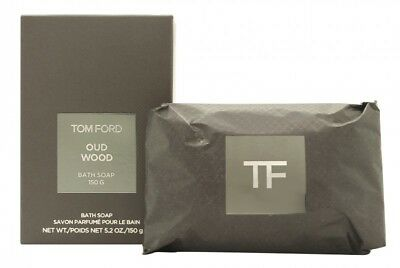Tom Ford Private Blend Oud Wood Soap Bar . New. Free Shipping