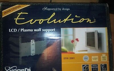 Vogel's EFW 2001 LCD/PLASMA Wall Support Screens