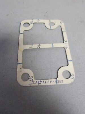 NEW CAT Caterpillar AF2P-4305 Gasket *FREE SHIPPING*