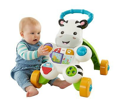 Baby Walker Toddler Stand Fisher-Price Center Activity Panel