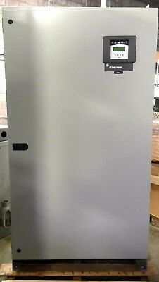 GE Zenith Automatic Transfer Switch ZG5SA08041-04E600X 800A 3P 120/208v MX150
