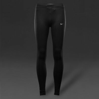 Women's Nike Leggings Running Training Gym Sports Wear Size Extra Small Xs