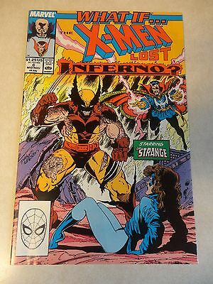 What If Issue #6 Comic Book. Marvel Comics 1989