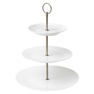 NEW Donna Hay For Royal Doulton Modern Classic 3 Tier Cake Stand Lowest Price!!