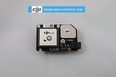 GPS Module Board - Spare Replacement Repair Part Component For DJI Spark Drone