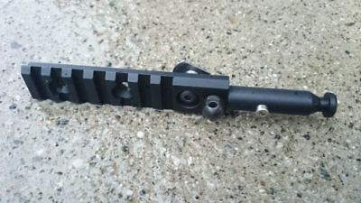 Versa-Rail for Tikka T3 by Vertebrae