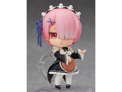 Re: Life In A Different World From Zero Nendoroid Ram Action Figure Good Smile