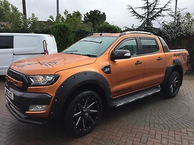 ford ranger auto or manual