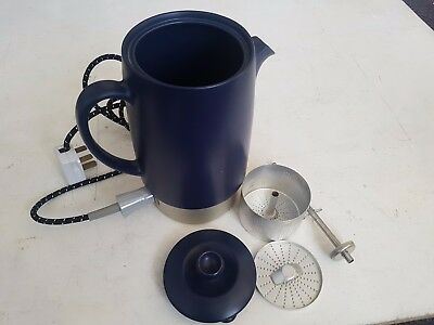 Russell Hobbs Automatic Coffee Pot, Tested, Trusted Ebay Shop