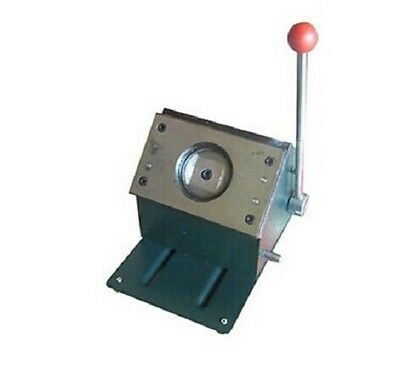 Heavy Duty Circle Cutter for 32mm Badge Button Making Machine