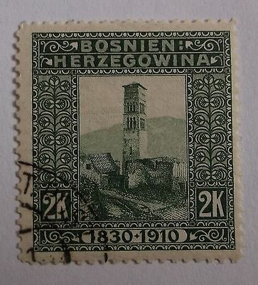 Bosnia And Herzegovina SG200A Used