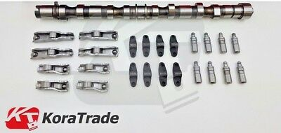 Chevrolet Opel Z20 Z20Dm 2.0 Cdti Camshaft Kit Rocker Arms In Ex Bridge Lifters