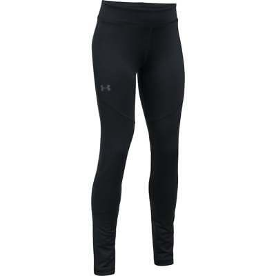 Under Armour Girls ColdGear Leggings