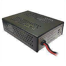 MK 24V 5Amp Battery Charger with 3-pin plug.