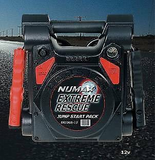 Numax Extreme Rescue Jump Pack ER1600-12